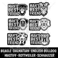 TRW Man's Best Friend Mini Pack 1